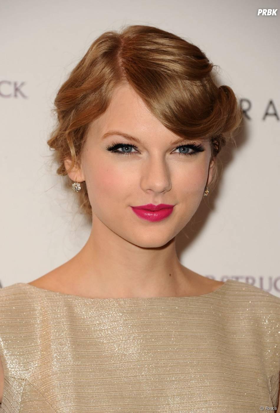 Taylor Swift ne figure malheureusement pas sur Believe