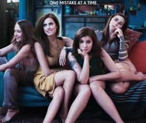 Girls, meilleure comédie de 2012 ?