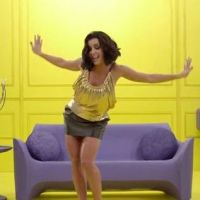 Jenifer : Sur le fil, le clip pop et dansant ! (VIDEO)
