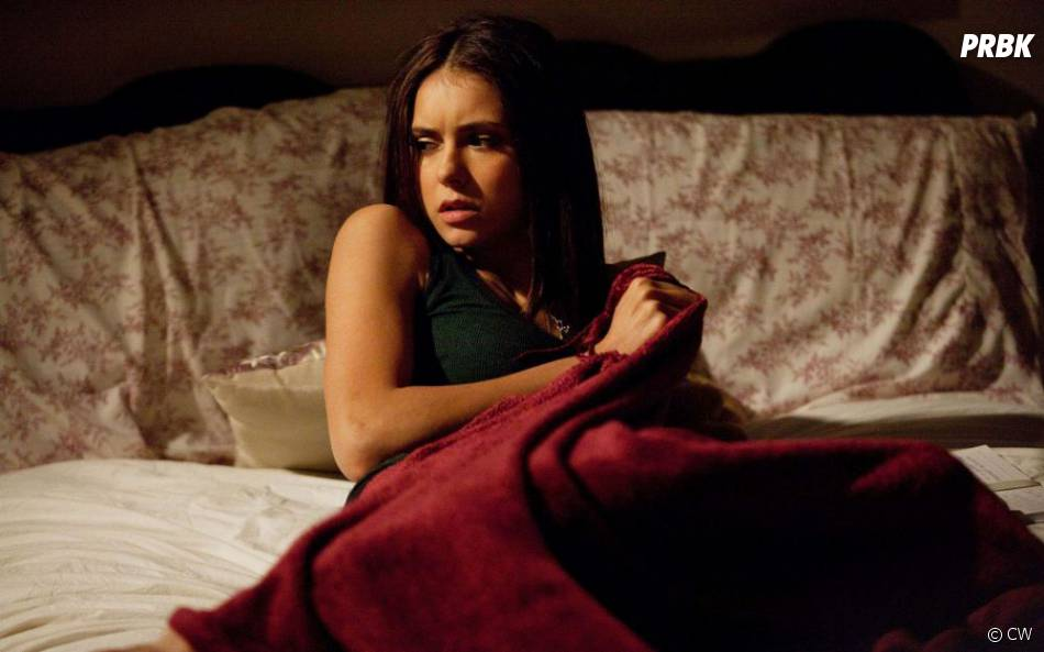 Sexe ou deuil pour le personnage de Nina Dobrev ?