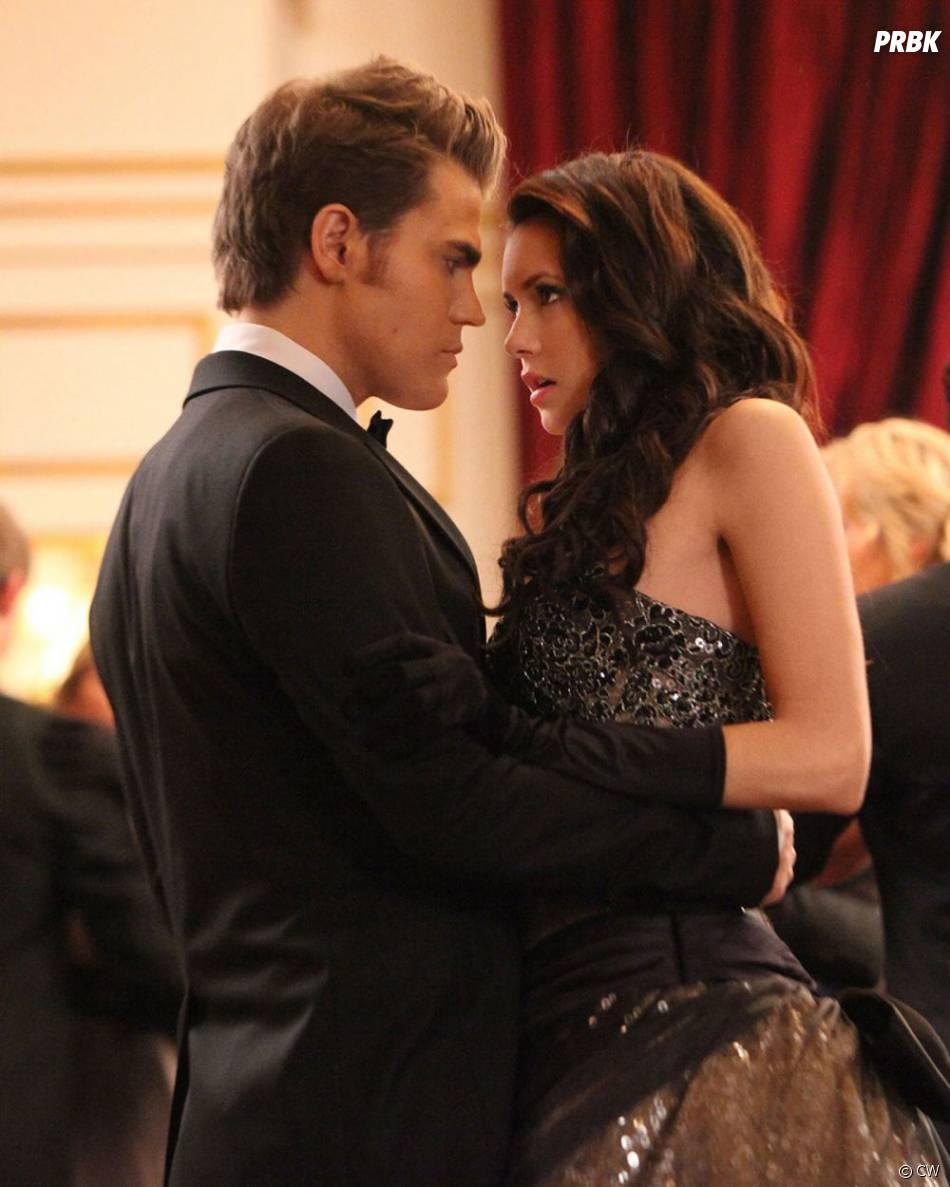Elena et Stefan encore plus proches ?