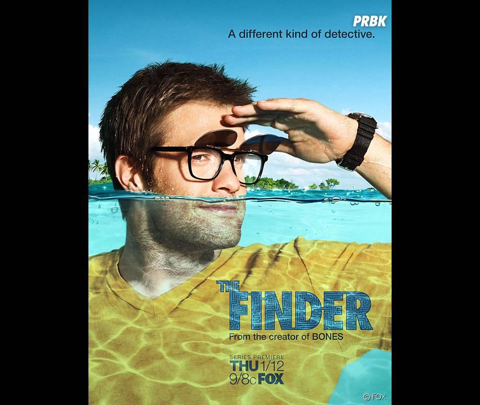 The Finder, tous les samedis sur M6