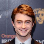 Daniel Radcliffe a 23 ans : ses fans lui rendent hommage sur Twitter