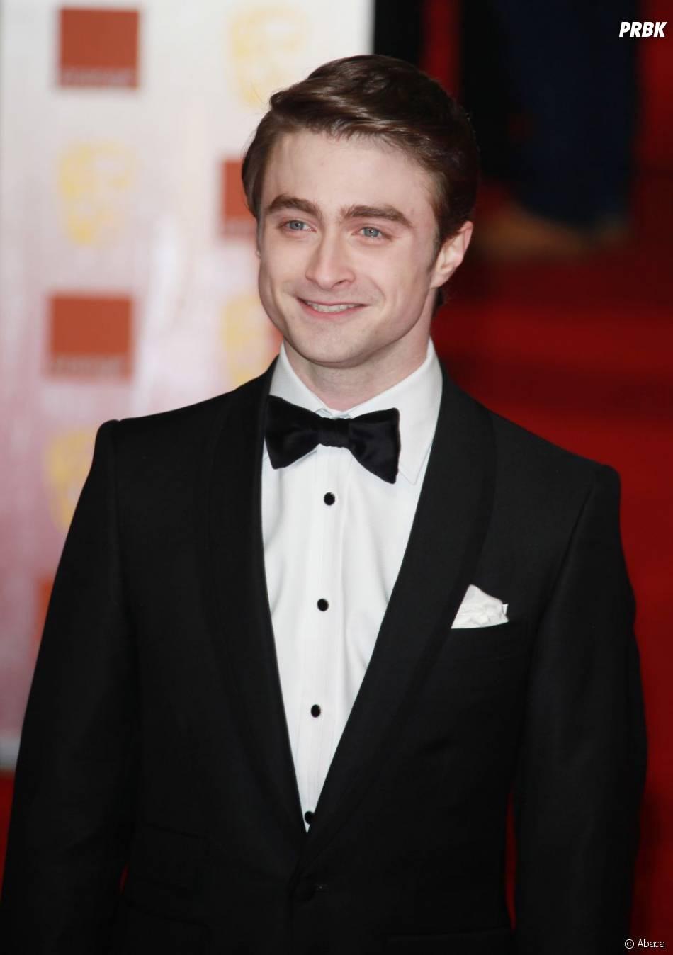 Les fans de Daniel Radcliffe ont pensé à ses 23 ans !