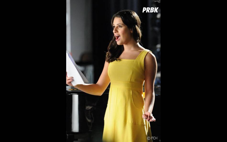 Glee saison 4 arrive le 13 septembre 2012 aux USA