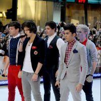 One Direction : ils ne sont pas des gamins, arrêtez les blagues pourries !