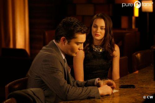 Mariage ou pas pour Chuck et Blair dans Gossip Girl ?