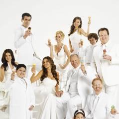 Modern Family saison 4 : les acteurs font la grève ... mais bossent quand même !