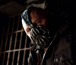 The Dark Knight Rises numéro 1 en France en 2012
