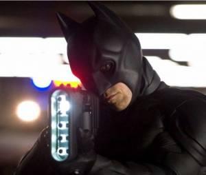 The Dark Knight Rises toujours en tête du box office US
