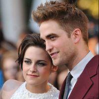 Kristen Stewart VS Robert Pattinson : les stars choisissent leur camp !