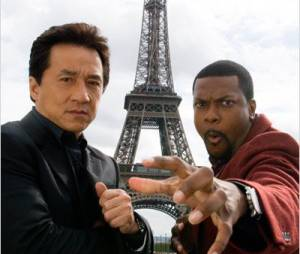 Jackie Chan et Chris Tucker reviennent !