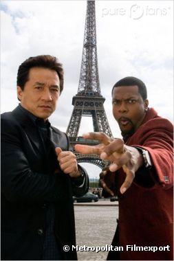 Jackie Chan et Chris Tucker reviennent !