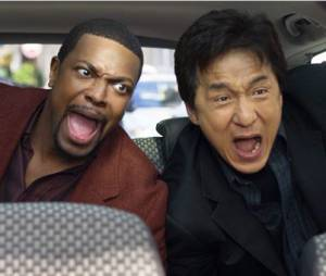 Chris Tucker et Jackie Chan seront toujours aussi déjantés !