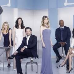 Grey's Anatomy saison 9 : Mark au plus mal sur les premières images (SPOILER !!!)