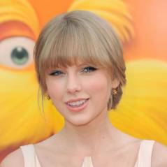 Taylor Swift : amoureuse d'un Kennedy ?
