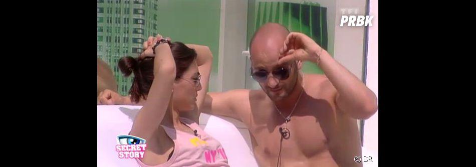 Kevin souhaiterait maintenant passer une vie paisible avec Caroline