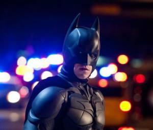 The Dark Knight Rises, toujours numéro 1 au box-office US