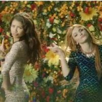 Bella Thorne et Zendaya : Fashion Is My Kryptonite, leur nouveau clip stylé (VIDEO)
