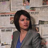 Les Experts Manhattan saison 9 : ennuis au tournant pour Lindsay ? (SPOILER)
