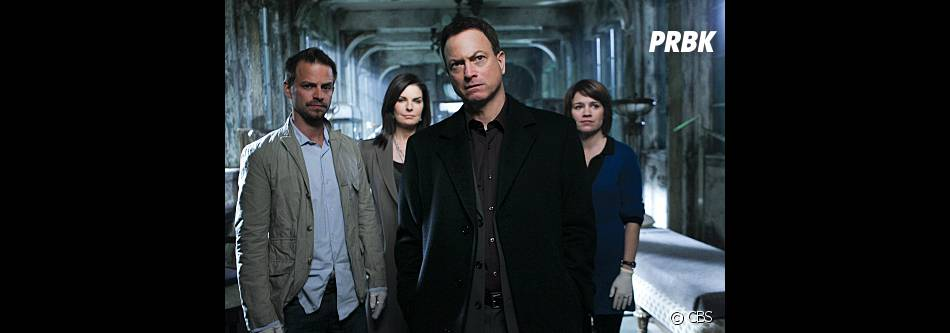 Les Experts : Manhattan saison 9 arrivent aux US le 28 septembre 2012