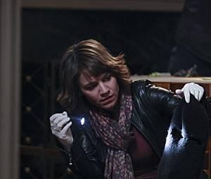 Lindsay touchée lors d'une fusillade dans Les Experts : Manhattan ?