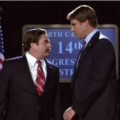 Moi, député : Will Ferrell et Zach Galifianakis vont nous faire kiffer la politique (VIDEO)