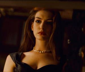 Anne Hathaway, la meilleure dans The Dark Knight Rises ?