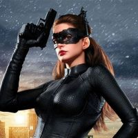 Dark Knight Rises : Anne Hathaway tape dans l'oeil de Barack Obama !