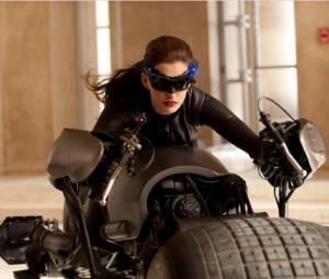 Catwoman, atout charme de The Dark Knight Rises