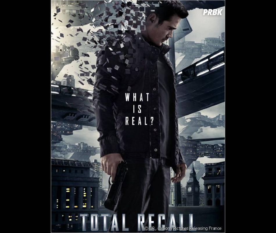 Total Recall ne séduit pas vraiment !