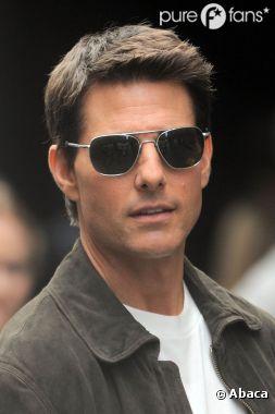 """Tom Cruise a réagit au décès de son """"cher ami"""" Tony Scott"""