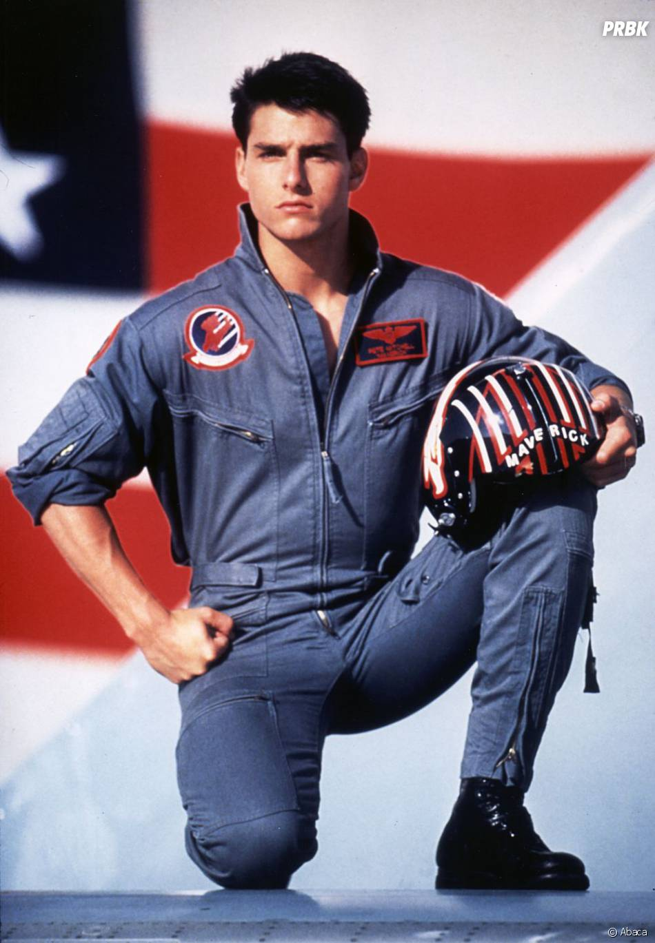 gr ce top gun tony scott a fait de tom cruise une star. Black Bedroom Furniture Sets. Home Design Ideas
