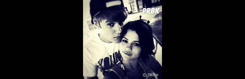 Selena Gomez et Justin Bieber, un couple au top
