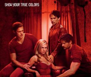True Blood, une saison 5 sanglante
