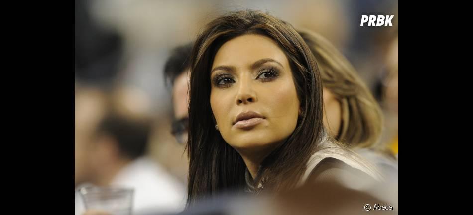Kim Kardashian aura-t-elle un jour son étoile ?