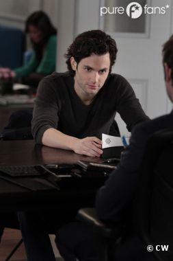 Dan en quête de pouvoir pour la dernière saison de Gossip Girl