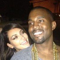 Kim Kardashian : Ravie que Kanye West évoque sa sex tape en chanson !