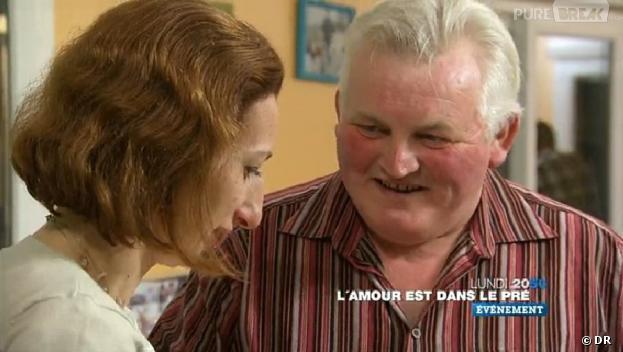 Thierry est toujours aussi heureux avec Annie !