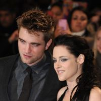Robert Pattinson et Kristen Stewart : moqués aux MTV Video Music Awards !