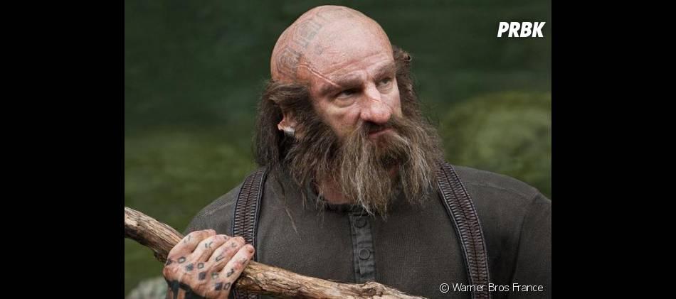 Un Hobbit tatoué !
