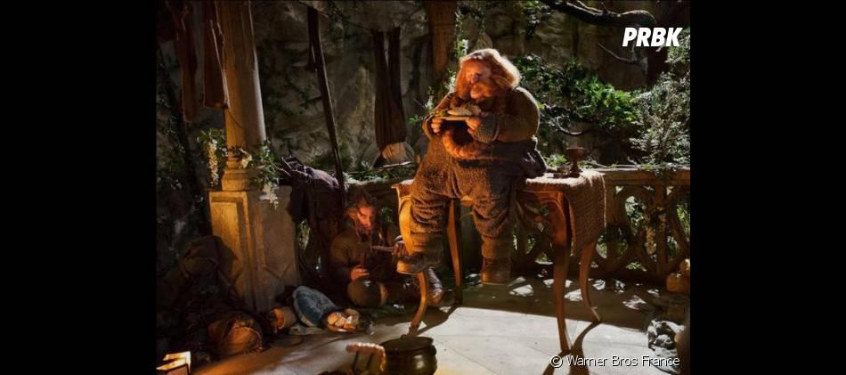 Le Hobbit se dévoile encore plus !