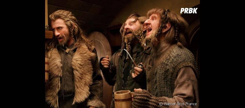 On s'éclate dans Le Hobbit !