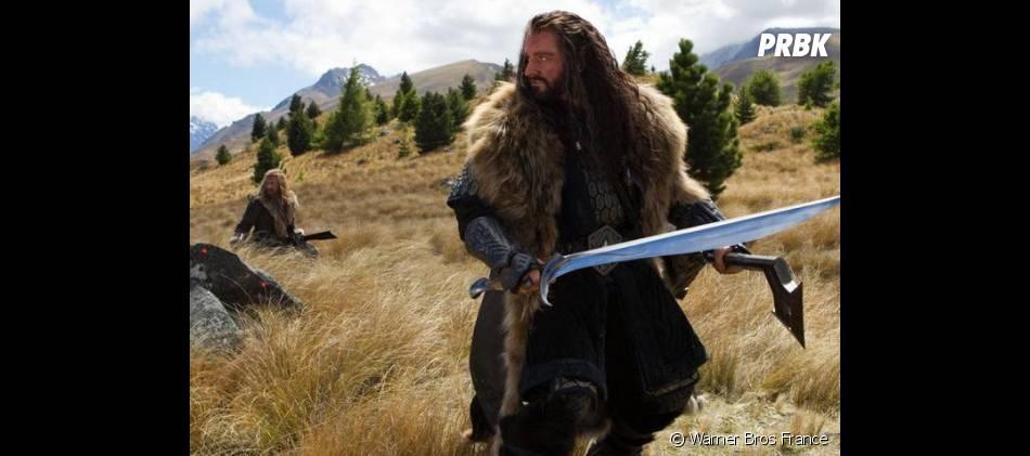 Le Hobbit, un film qui s'annonce épique