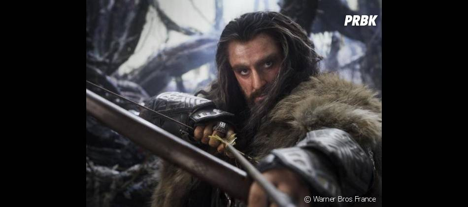 Et encore une nouvelle photo du film Le Hobbit