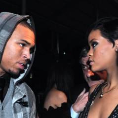 Chris Brown et Rihanna : Après la provoc' des MTV VMA, un message en chanson pour Riri ? (AUDIO)