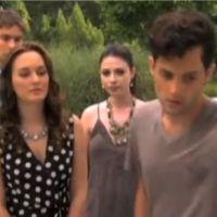 Gossip Girl saison 6 : nouvelle promo très OMG ! (VIDEO)