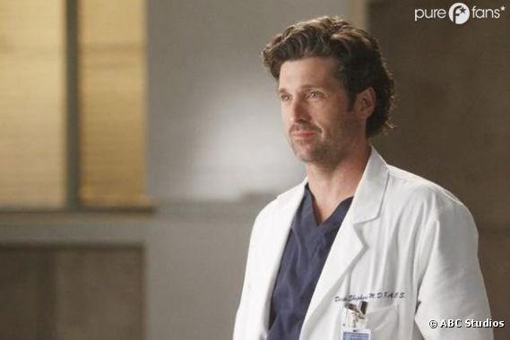 Derek trouve une nouvelle meilleure amie dans la saison 9 de Grey's Anatomy