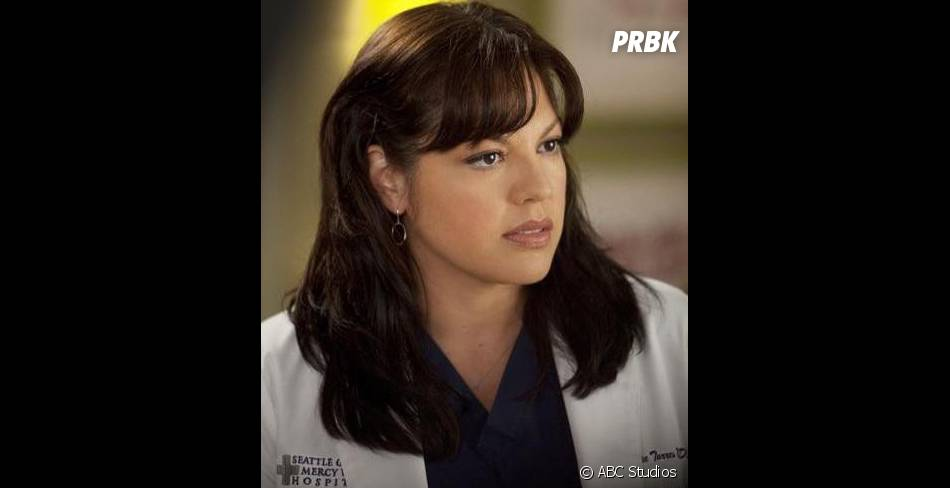 Callie va se rapprocher de Derek dans Grey's Anatomy !