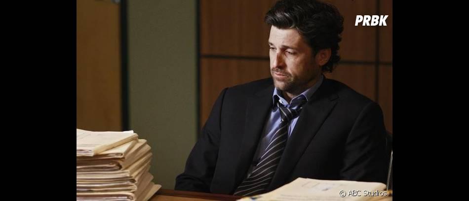 Grey's Anatomy saison 9 arrive le 27 septembre aux US